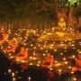 Remembering the Buddha on Vesak Day